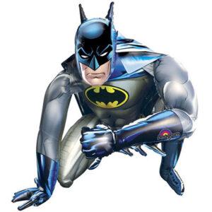 Ходячий шар из фольги Бэтмен