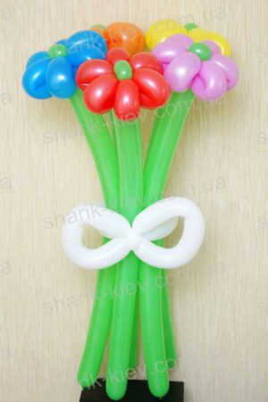 Букет Мини из воздушных шаров