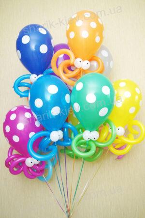 Интересные факты про воздушные шары