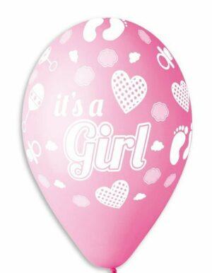 Воздушный Шар It's a Girl