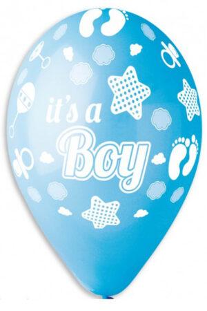 Воздушный Шар It's a Boy