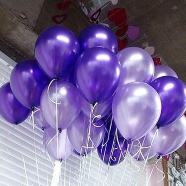 Гелиевые шары в Киеве